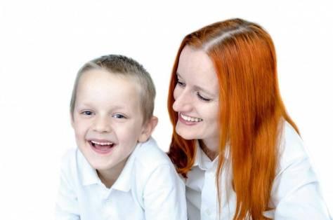 Teaching Kids to Love