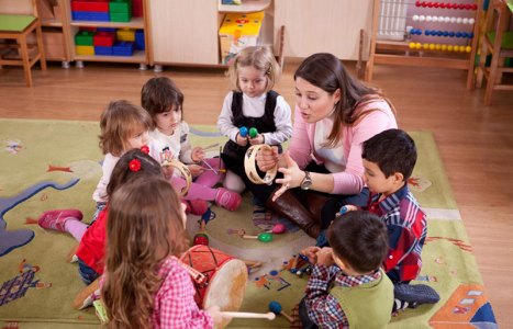 Effective Classroom Management Techniques for Kindergarten