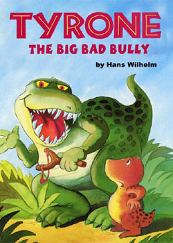 Free E Books For Kids Tyrone The Big Bad Bully