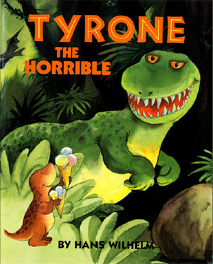 Free E Books For Kids Tyrone The Horrible