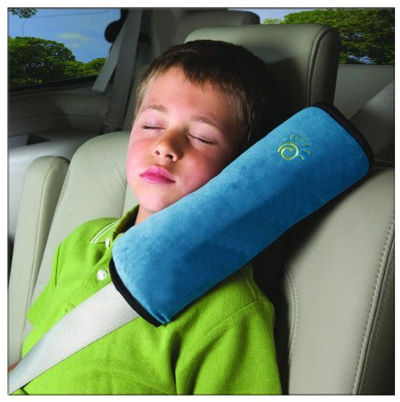 baby and toddler car seat head support
