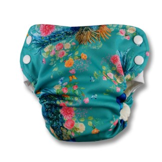 Kokosi All In One M Reusable Nappy