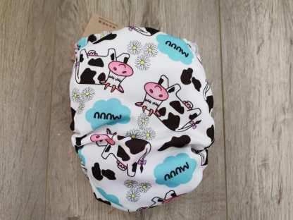 Kokosi Reusable Diaper All In One