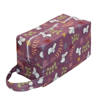 Reusable Nappy Wet Pod Bag