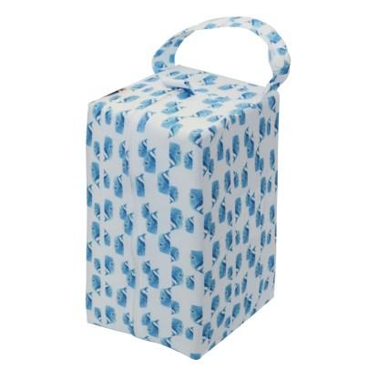 Nappy Wet Bag Nappy Pod Dry