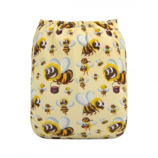 Alvababy Reusable Cloth Pocket Nappy