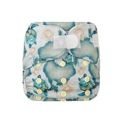 Newborn BellBumz Pocket Reusable Nappy