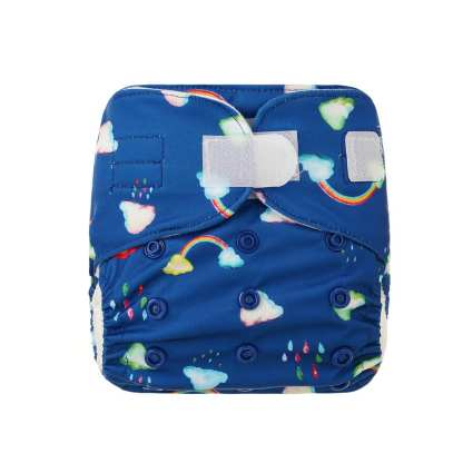 Newborn BellBumz Pocket Reusable Nappy