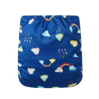 Reusable Cloth Pocket Nappy