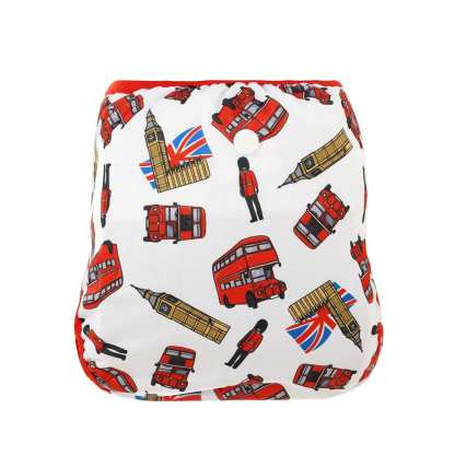 Bells Bumz PUL reusable nappy cover