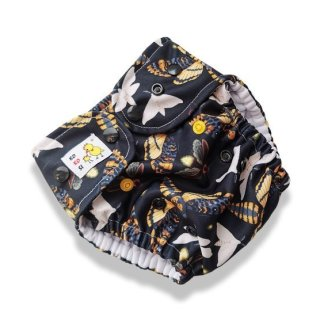 Kokosi Reusable Cloth Pocket Nappy