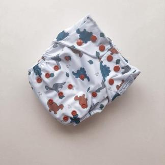 Modern Cloth Nappies AIO Pocket Nappy