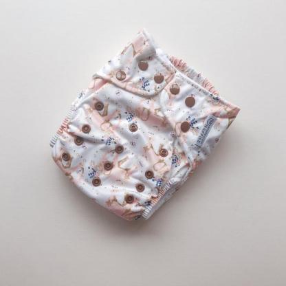 Modern Cloth Nappies AIO Pocket Nappy