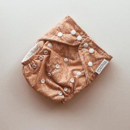 Modern Cloth Nappies Pocket Nappy