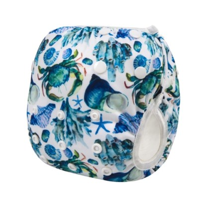 alva baby reusable swim nappy
