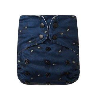 Bells Bumz Reusable Cloth Nappies BellsBumz