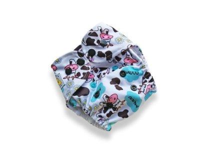 Kokosi Reusable Pocket Nappy