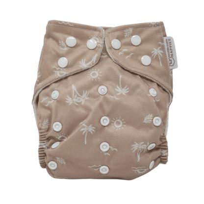 Modern Cloth Nappies Reusable Nappies