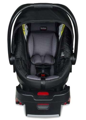 Top 10 Best Baby Car Seat (Guides & Review For 2020) 6