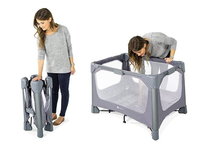 Top 10 Best Baby Safety Playard at Home 8