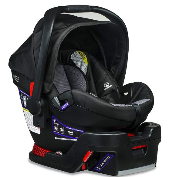 Top 10 Best Baby Car Seat (Guides & Review For 2020) 15