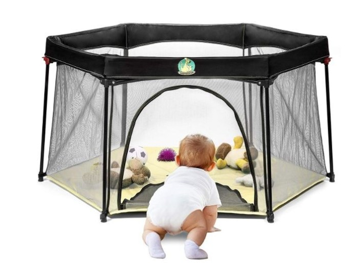 Top 10 Best Baby Safety Playard at Home 2