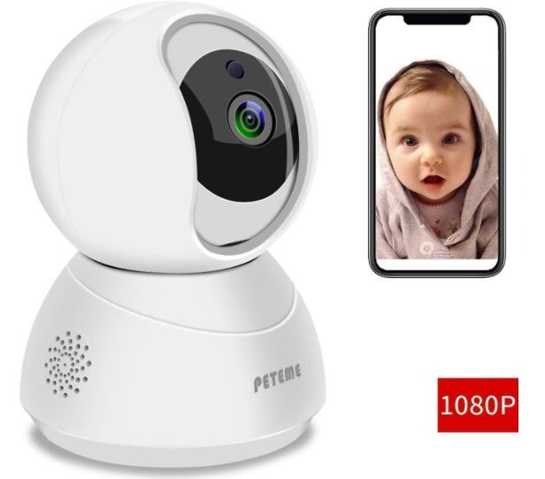 Best Baby Security Gadgets 2020 1