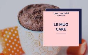 Mug cake kidways image de blog