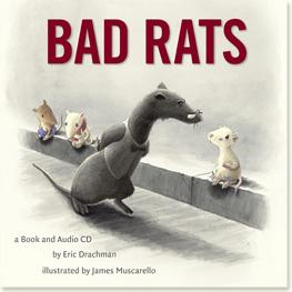 Bad Rats Cover