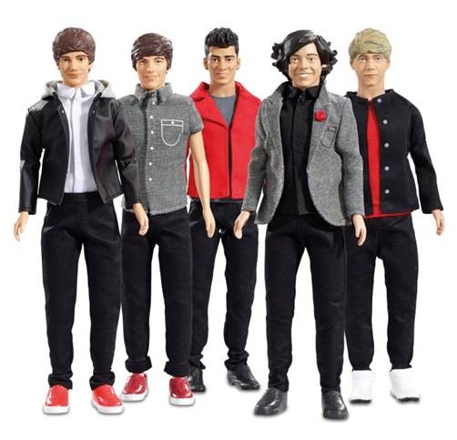 Dolls Direction Sale One