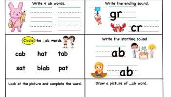 Get a comprehensive ab Super worksheet