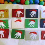 Kid Zone Weihnachtskarten