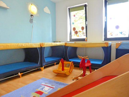 Outdoor Küche Kindergarten : Schlafzimmer kita kid zone kinderbetreuung