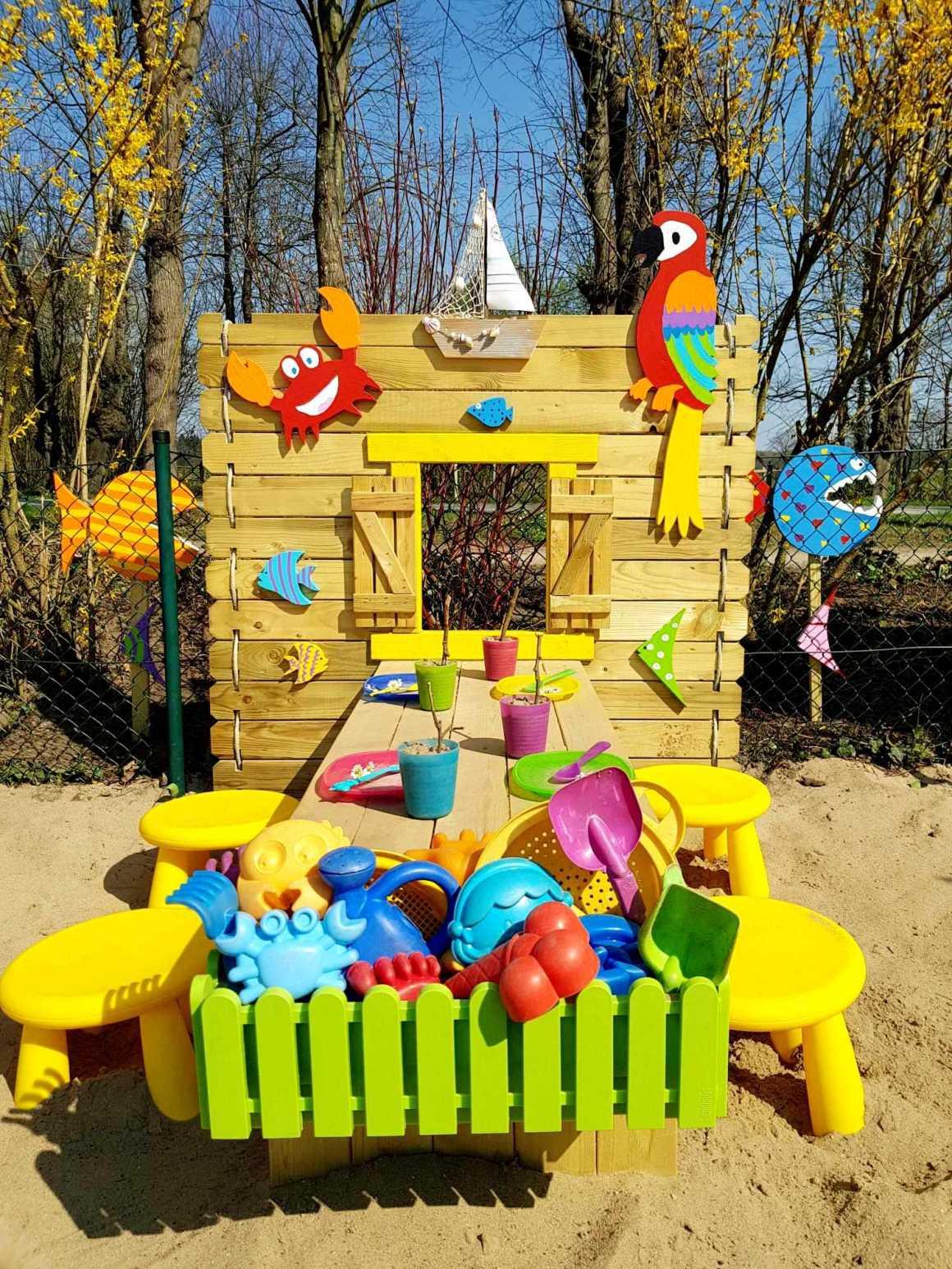Kita Kid Zone Kinderbetreuung Garten 1 (5)