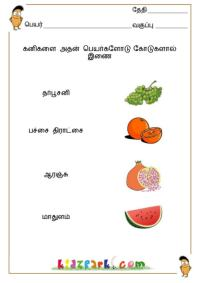 fruits images with names in tamil. Black Bedroom Furniture Sets. Home Design Ideas