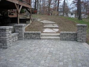 Brick Pavers 3