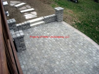 Brick Paving Gallery