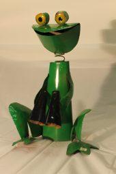 Spy Frog