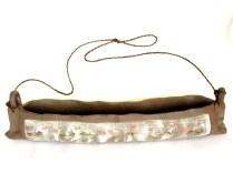 紐付き長花器