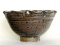 輪花鉢(横)