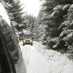 NNPMRT Land Rover