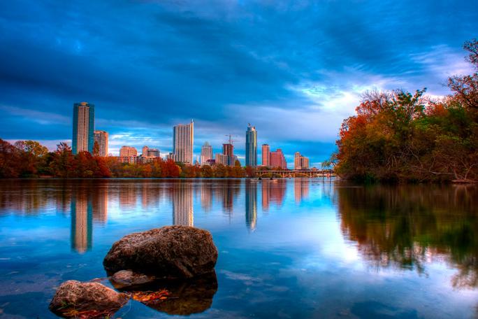 Austin, Estados Unidos, Kienyke