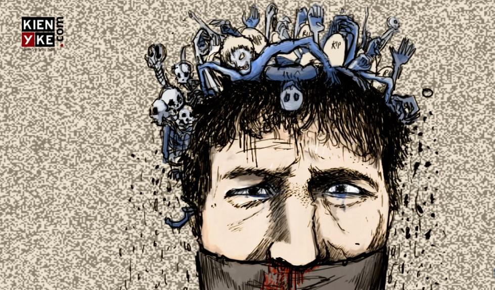 Mitos y realidades de la esquizofrenia