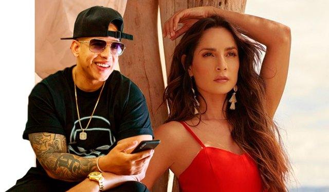 El mensaje de Daddy Yankee a Carmen Villalobos