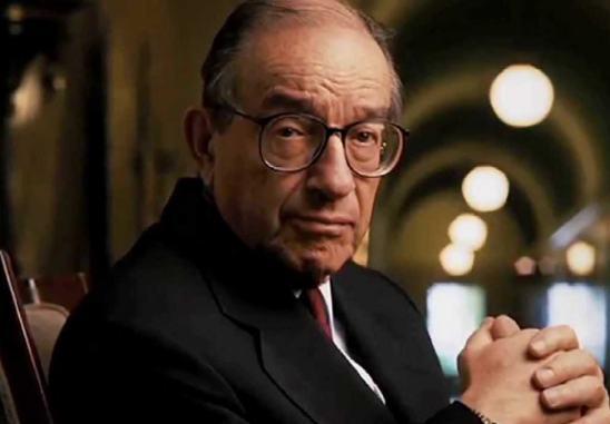 Alan Greenspan - 001