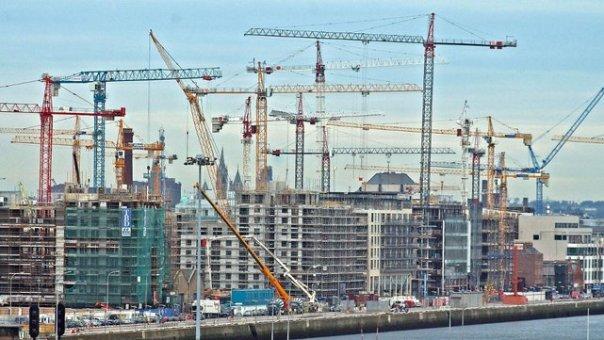 Building Boom - 001