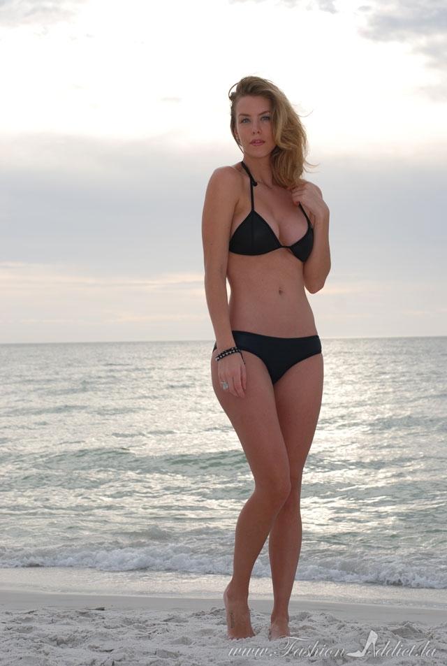 Take Me Back Triangl Swimwear Kier Couture