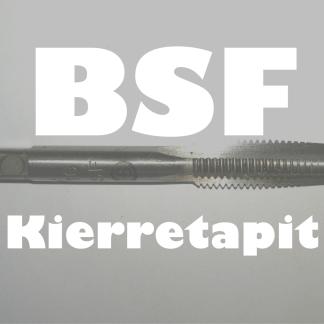 BSF kierretapit