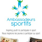 Sports Ambassador Banner Stand