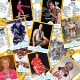 Sports Ambassador Trading Cards